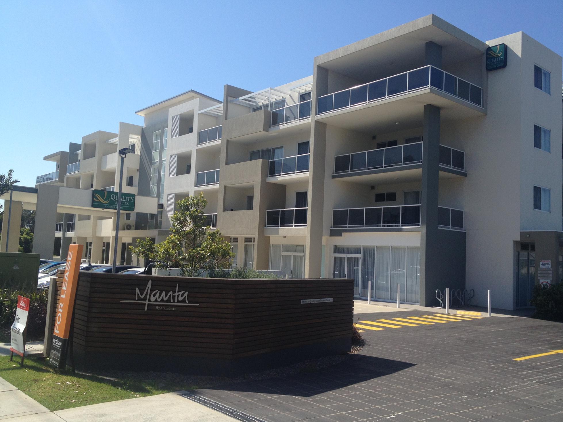 Mantra Appartments Trio Plumbing Mantra Apartments